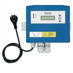 SBR Steuerung für 4 Pumpen