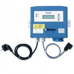 Festbett Steuerung mit GSM Modul