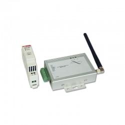GSM Alarmmodul - Programmierung Holl 003